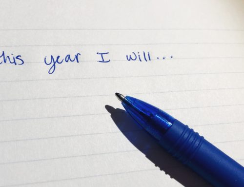 New Year's Resolutions You Can Actually Stick To